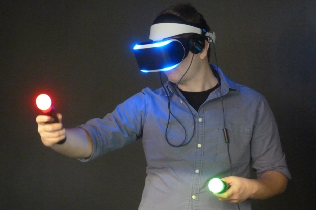 Sony's Morpheus is now PlayStation VR