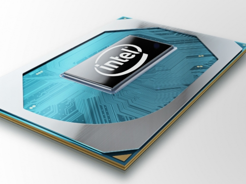 Intel launches 5.3GHz 10th Gen Intel Core H