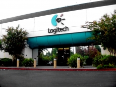 Logitech sees sales increase
