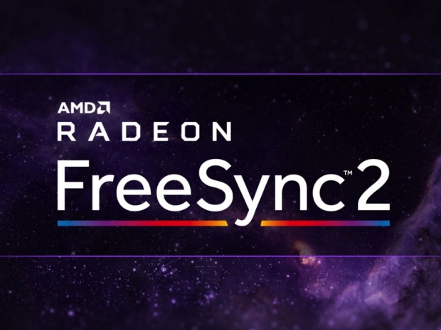 Microsoft and AMD bring FreeSync to Xbox One
