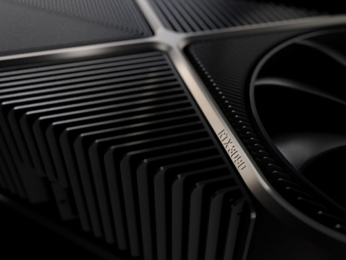 Nvidia working on Geforce RTX 3060 Ti for October