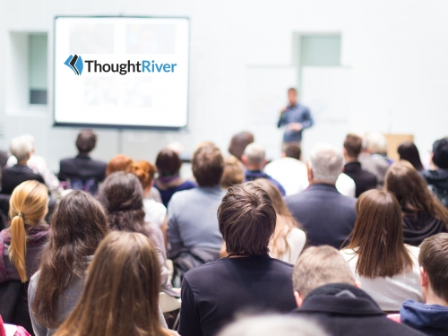 ThoughtRiver developing AI based CV analysis