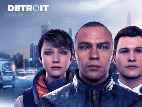 Detroit: Become Human coming to PC on December 12th