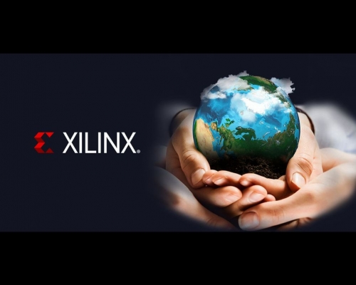 Xilinx reports fiscal Q42020 and FY2020 results