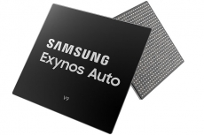 Samsung shows off  Exynos-branded Auto V9 processor