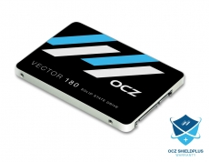 OCZ announces Vector 180 SSD