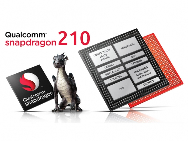 Snapdragon 210 to support Android Things later this year