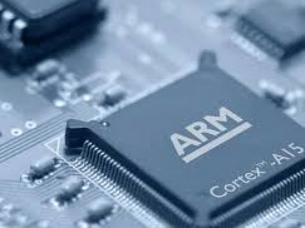 Softbank considering giving ARM some debt
