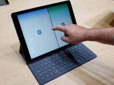 Apple has no faith in its Surface clone