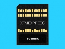 Toshiba releases new NVMe SSD form factor
