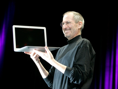 Apple about to kill off its pointless MacBook Air