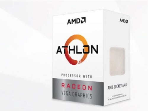 AMD releases amazing value Athlon 3000G