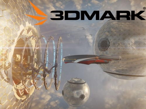 3DMark for DirectX Raytracing comes in January 2019
