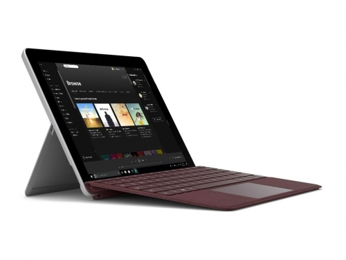 Microsoft Surface Go LTE now available for $679