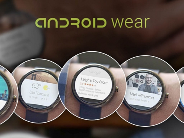 Google to release two flagship smartwatches in Q1 2017