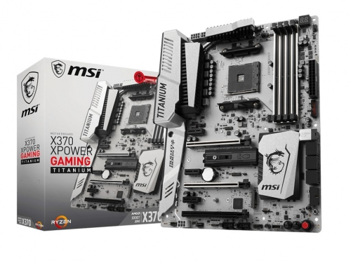 MSI brings Raven Ridge support to its AM4 motherboards