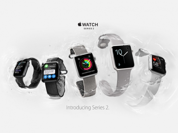 Apple Watch Series 2 models detailed and priced