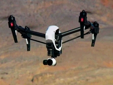 FAA releases clean safety report on civilian drone encounters