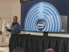 Intel's new processor has big and little cores