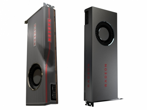 AMD confirms the RX 5700 series price cut