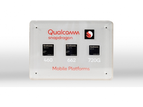 Qualcomm rolls out three new Snapdragon mobile chipsets