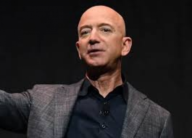 Billionaire Amazon boss begs for more money for sick staff