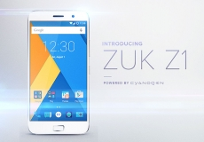 Lenovo's ZUK will have Cyanogen under the bonnet