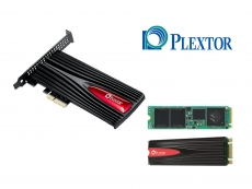 Plextor announces its M9Pe NVMe SSD