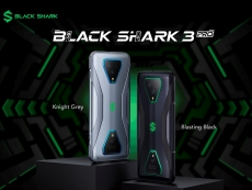 Black Shark releases third generation gaming smartphone