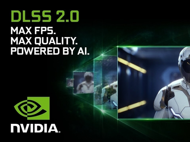 Nvidia adds DLSS support to four new games