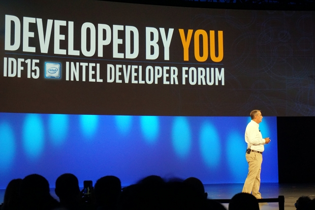 Intel kills off IDF