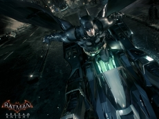 Batman: Arkham Knight system requirements revealed
