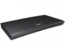 Samsung 4K Ultra HD Blu-ray player arriving early