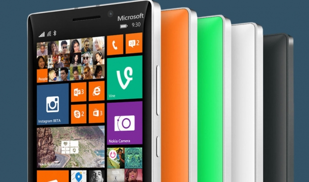 Lumia 550 Apparently Appears Again
