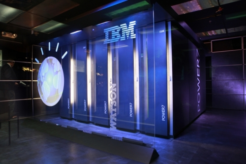Watson will work on rival clouds