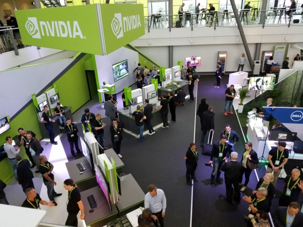 Nvidia Shield TV 2015, Shield tablet to get Android 7