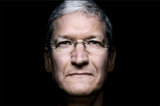 Tim Cook slams rivals over privacy