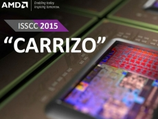 AMD Carrizo specs revealed at ISSCC
