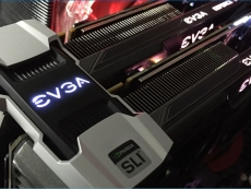 EVGA announces new Pro SLI Bridges V2