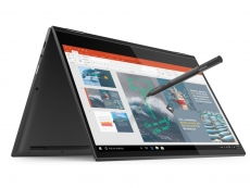 Lenovo Yoga C630 WOS packs Snapdragon 850 SoC