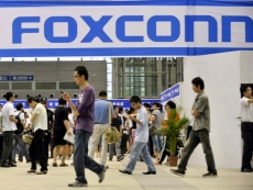 Foxconn getting more interested in micro-LEDs