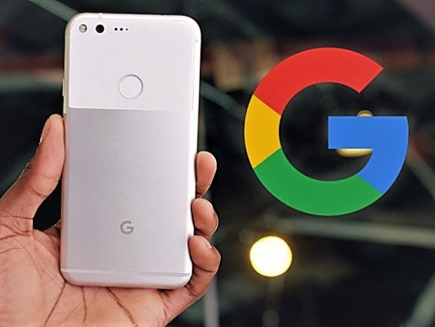 Google faces Pixel suit