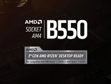 AMD future Zen 3 to be supported on AM4 socket