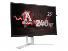 AOC announces new 25-inch AGON AG251FZ gaming monitor