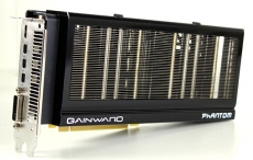 Gainward GTX 970 Phantom reviewed