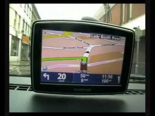 TomTom closes deal with Huawei