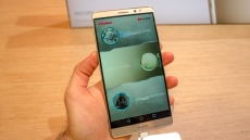Hands on with Huawei's Mate 8 and Nexus 6P at CES 2016