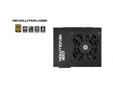 Enermax announces new Revolution SFX PSUs