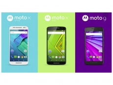 Motorola announces Moto X Style and Moto X Play