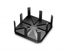 TP-Link unveils 802.11ad Talon AD7200 router at CES 2016